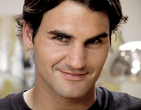 Nike Roger Federer's Secret Coach
