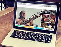 Ustad Nizami Website