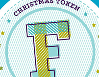 Christmas Gift Tokens