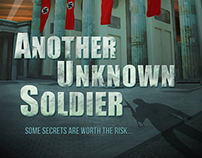 Book cover for 'Another Unknown Soldier'