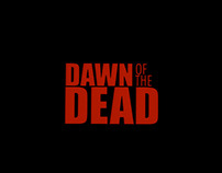 Dawn of the Dead Title Sequence