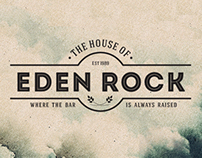 The House Of Eden Rock