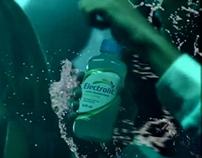 Electrolit - Splash