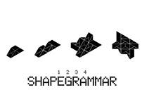 1234 shapegrammar