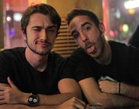 dumb&dumber (George&Kostas)