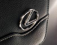 Lexus Porfolio