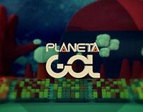 PLANETA GOL / TyC Sports