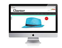 Página Web CHARMER