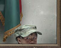 Amnesty / Too small to die as heroes - Burma