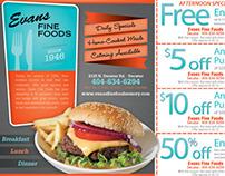 Evans Fine Foods