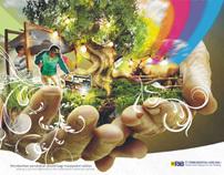 Calendar 2010 of PJB, PT