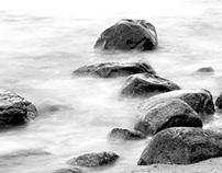 misty stones