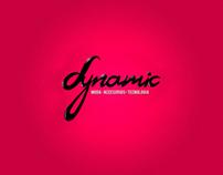 Identificador de marca Dynamic