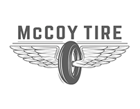 McCoy Tire Branding Development