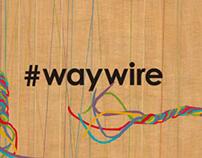 #waywire motion graphic