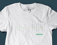 GASTROVAL T-Shirt