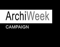 Archweek Campaign