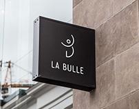 Logos recherches -La bulle - Centre yoga Lyon