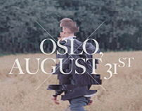 OSLO AUGUST 31st Comps