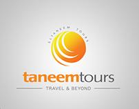 Taneem Tours