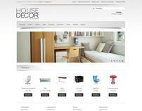 Elemento Principal Online Store