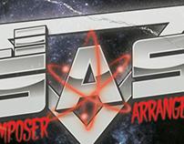 Le SAS - Composer/arranger