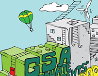 GSA Handbook, UofA