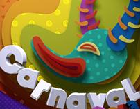 Carnaval Dominicano 2013