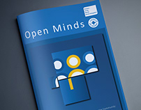 Open Minds Project Outcomes Over view 2018