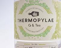 Thermopylae Gin