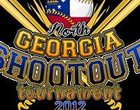 Softball tournament designs