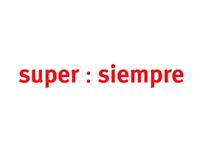 super : siempre