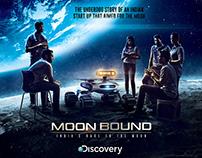 'MOON BOUND' Key art