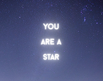 You are a star * Animated GIFs