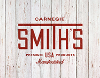 Carnegie Smith's