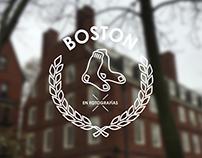 BOSTON EN FOTOGRAFÍAS