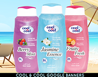 Cool & Cool Google Banners