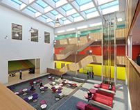 Ellon Academy / Aberdeenshire