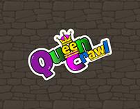 Brand Identity | Queen Crawl