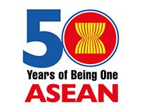 Asean 50