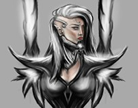 queen anella