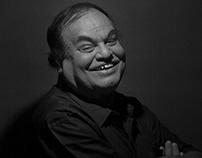 Portrait - Sadanand Chandekar