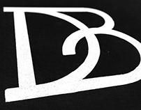 Modern Monograms Logofolio