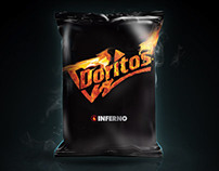 Doritos Inferno