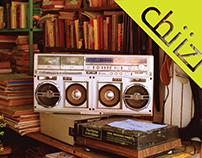 CHIIZI Multimedia Digital Platform