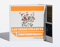 Las Vegas Collects Contemporary Exhibition Companion