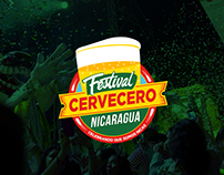 Campaña Festival Cervecero Toña Nicaragua