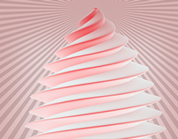 Caracolio - 3D Art