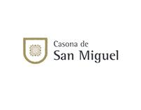 Casona de San Miguel