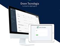 Green Tecnologia - OITOPONTOS